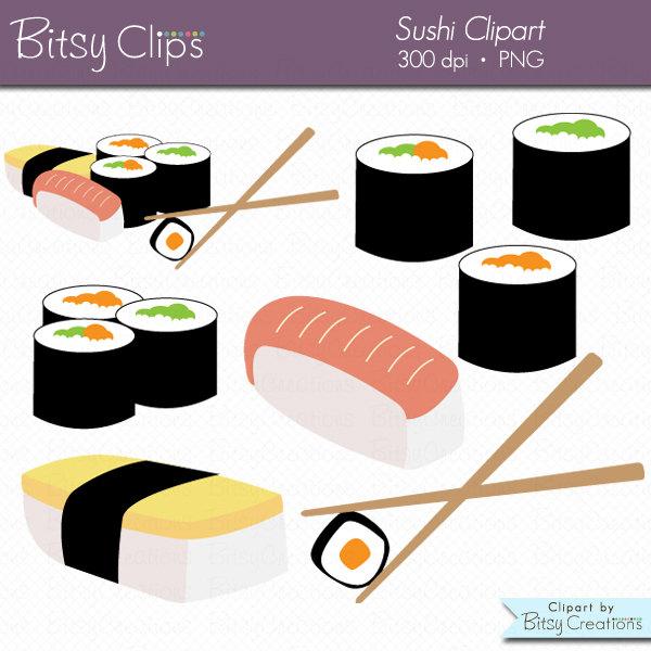 Japanese clip art.