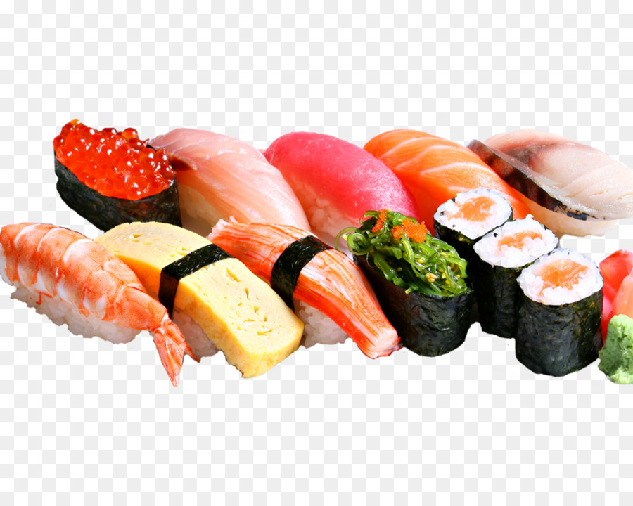 Sushi Cartoon png download.