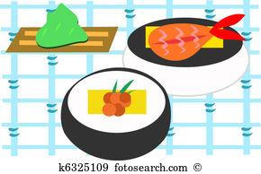 Japanese horseradish Clip Art EPS Images. 11 japanese horseradish.
