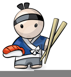 Free Japanese Clipart.