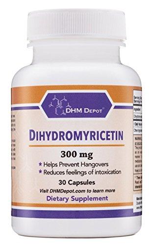 Amazon.com: Dihydromyricetin (Hovenia Dulcis Extract.
