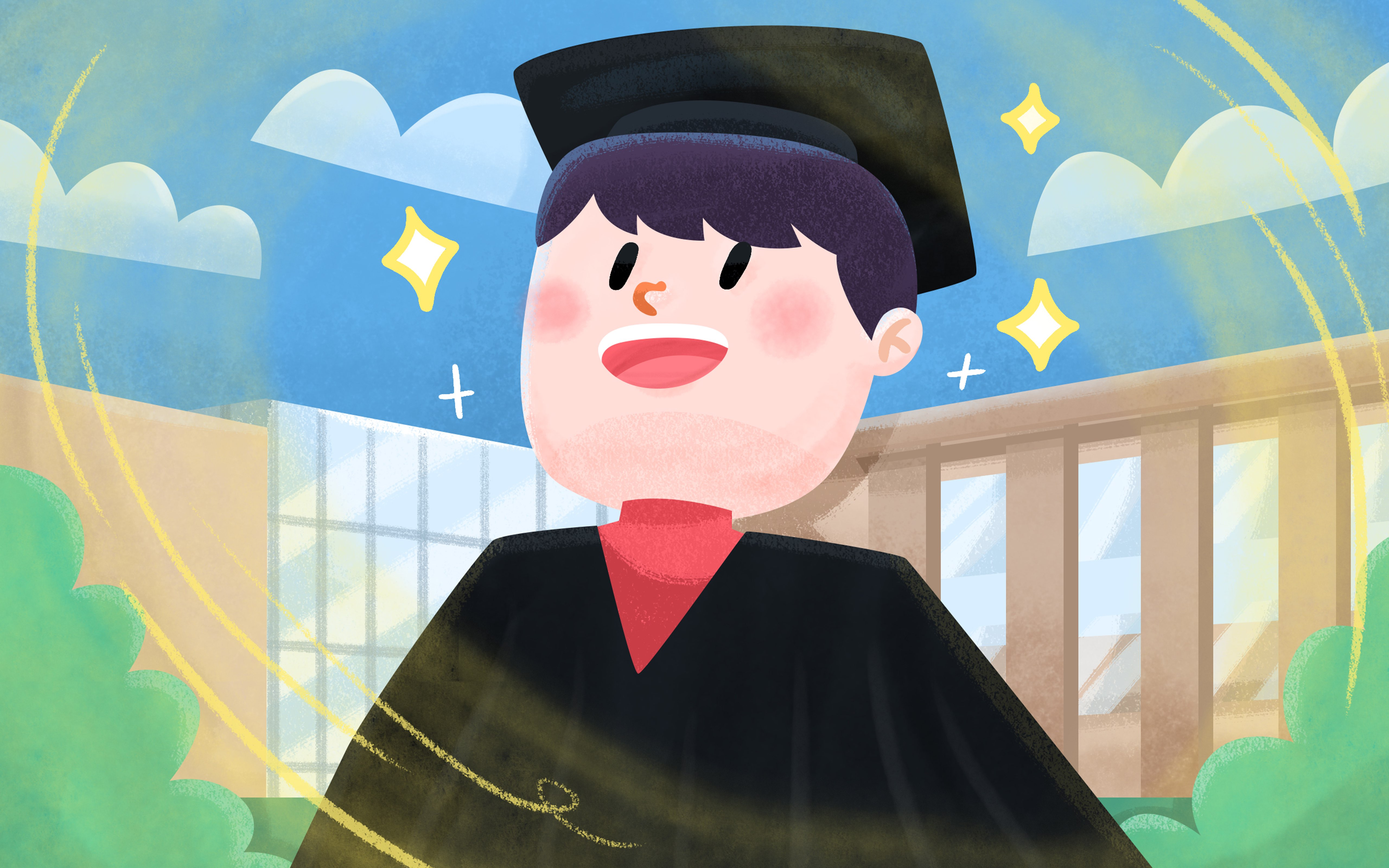 Japanese scholarships for clipart students clipart images.