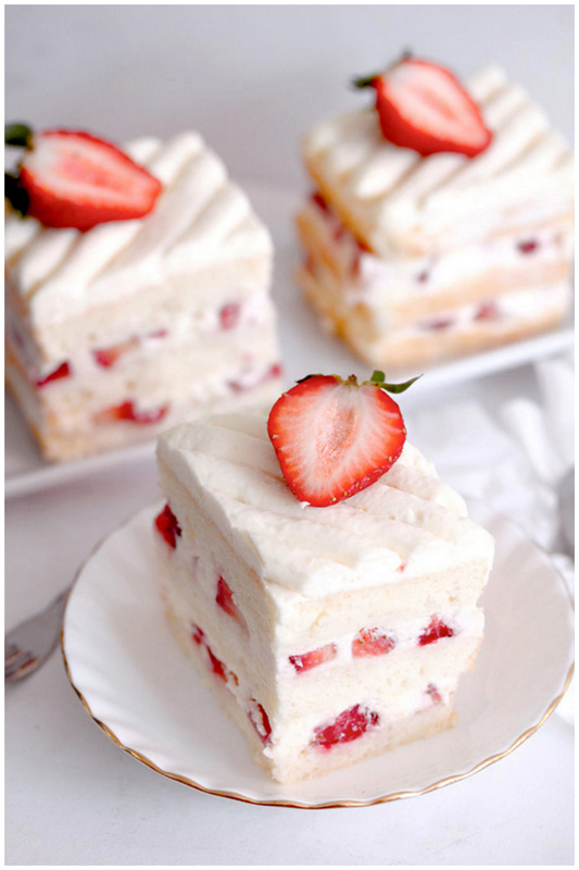 1000+ images about Strawberry shortcake! on Pinterest.