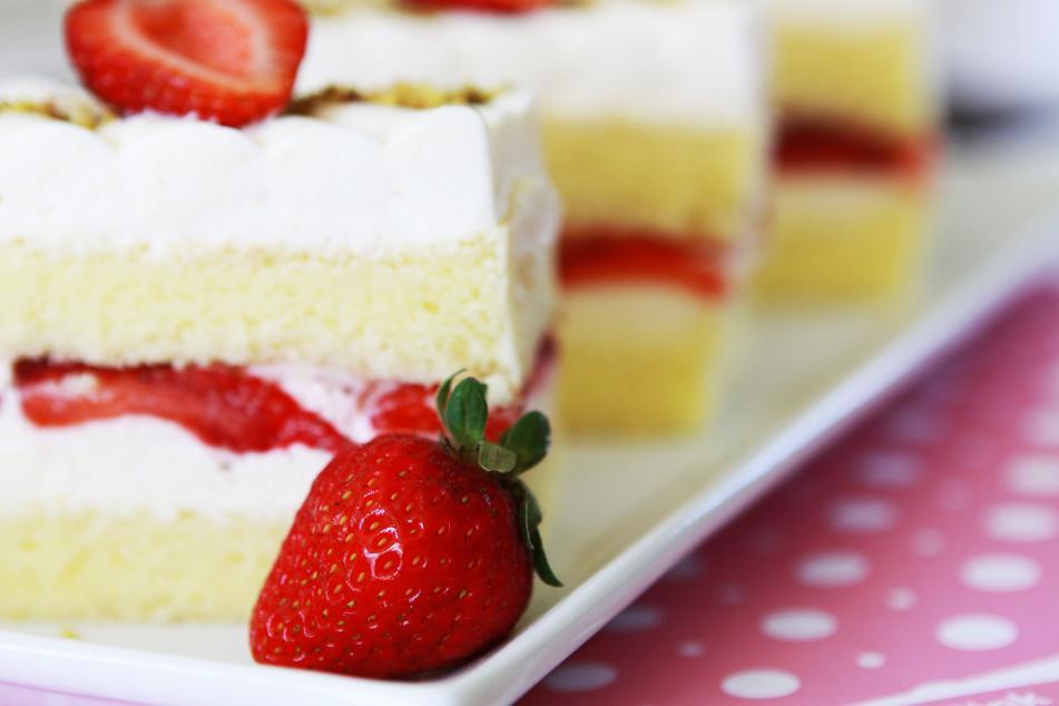 Strawberry Shortcake Strawberry.