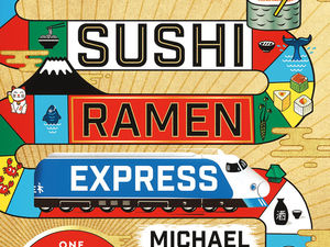 Japanese Food and Recipes.