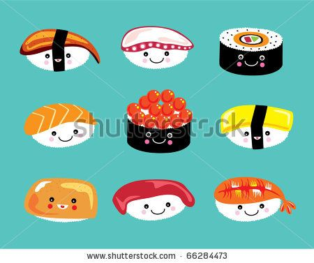 1000+ images about Sushi Love on Pinterest.