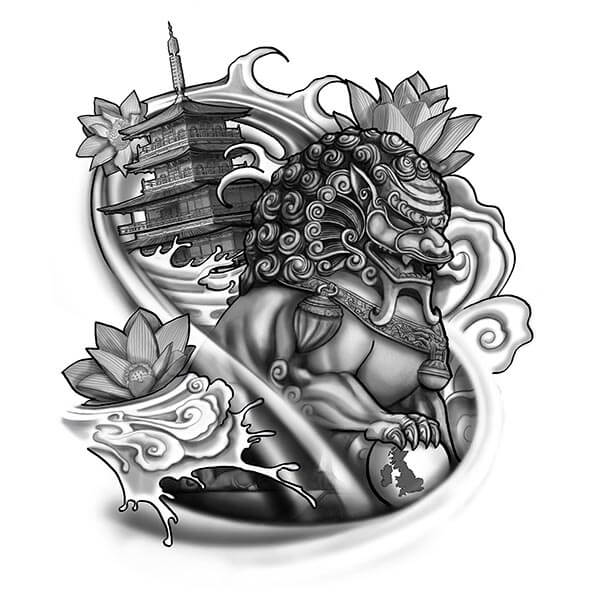 Japanese Tattoo Meanings.