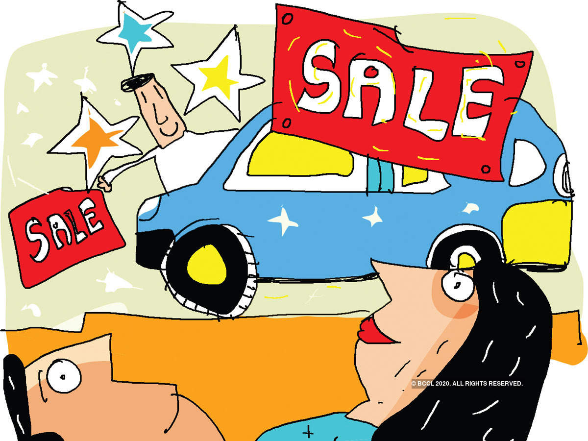 Why auto companies are feeling lost this festive season.