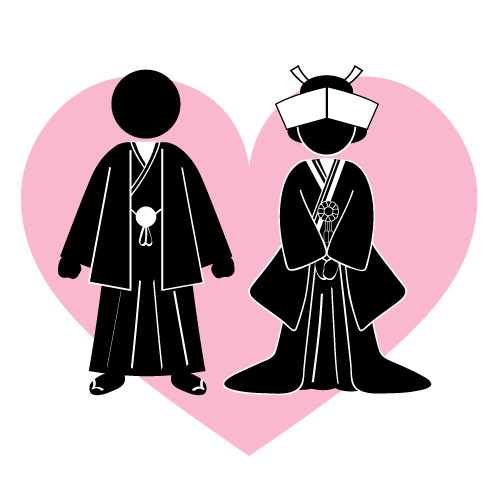 Free Japanese Wedding Cliparts, Download Free Clip Art, Free Clip.