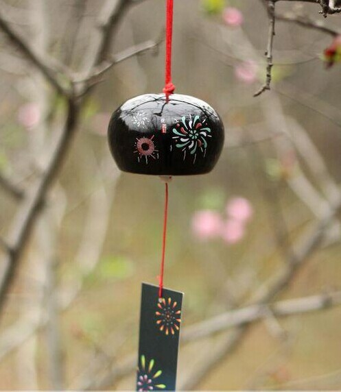 Popular Japan Wind Chime.