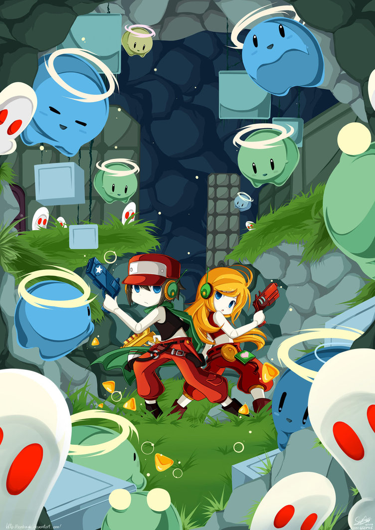 1000+ ideas about Cave Story on Pinterest.