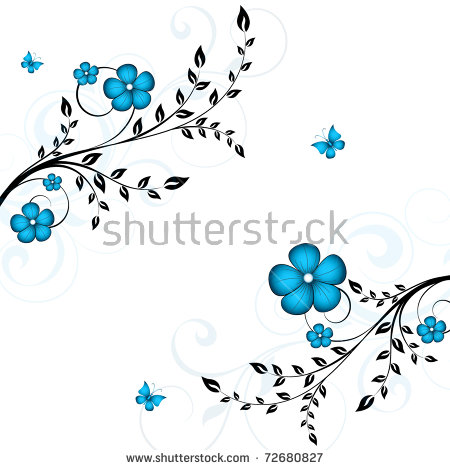 """black Blue Butterfly"" Stock Photos, Royalty."