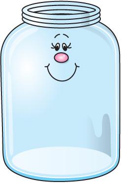 Jar clip art.