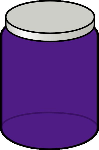 Jar Clipart.
