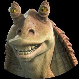 Star Wars Jar Clipart.