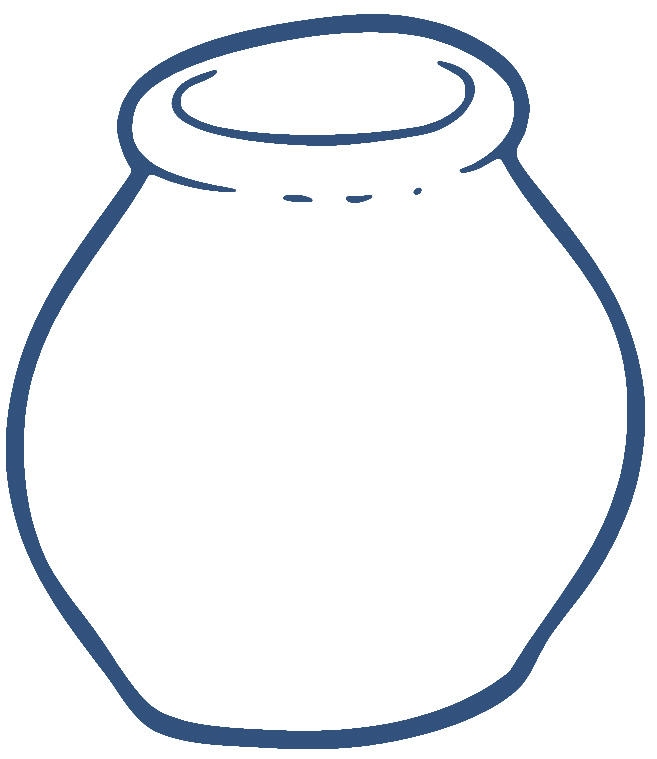 Cookie jar jar clipart clipart.
