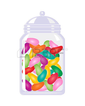 Jar of sweets clipart 1 » Clipart Station.