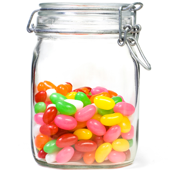 Image result for clip art jelly beans.