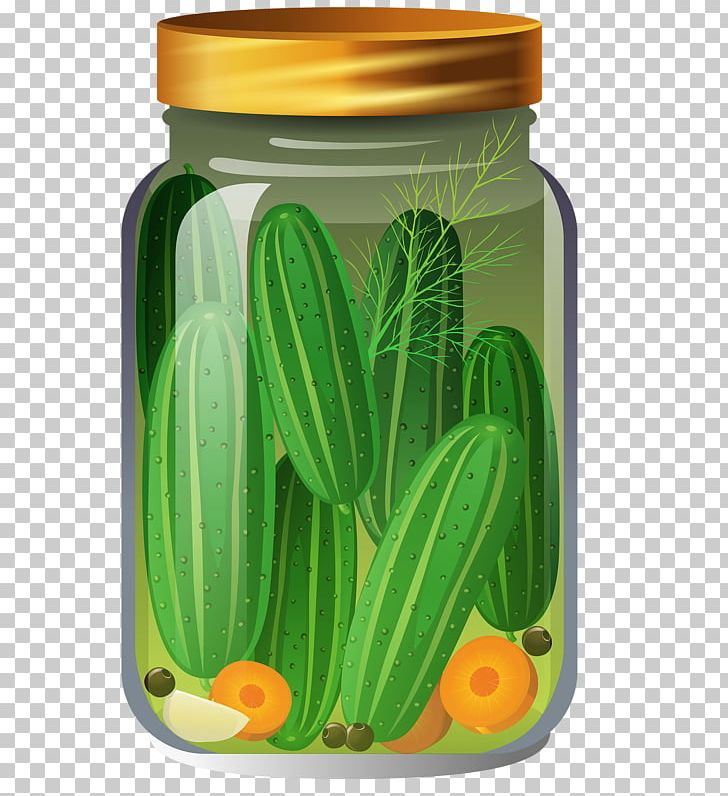 Pickled Cucumber Jar Pickling Food PNG, Clipart, Canning, Clip Art.