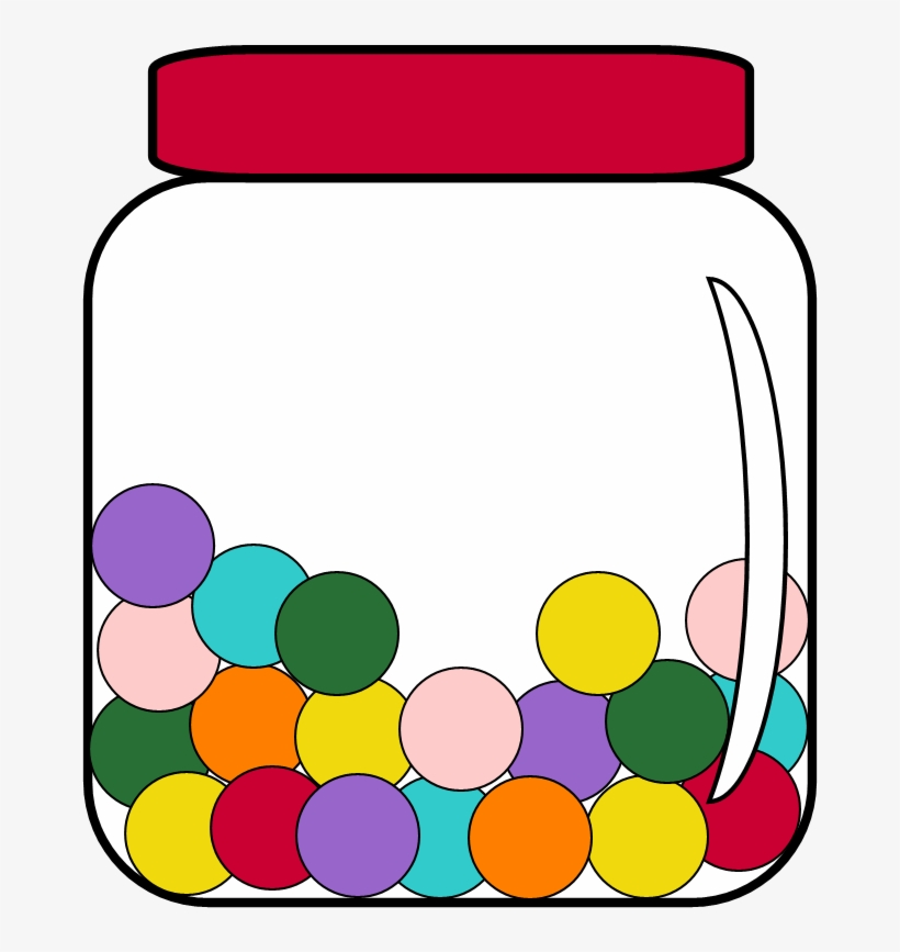 Free N Images Clip Art Candy Half.