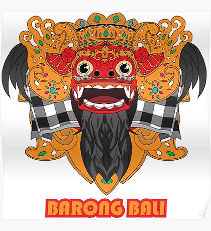 Dance Bali: Posters.