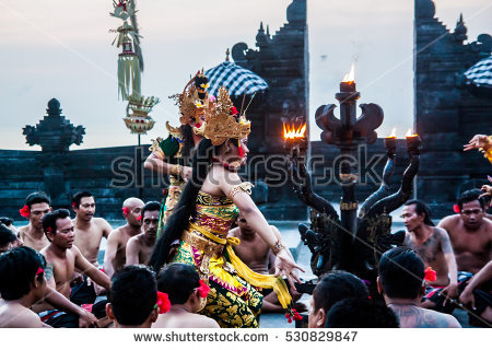 New Bali Dance Stock Photos, Royalty.