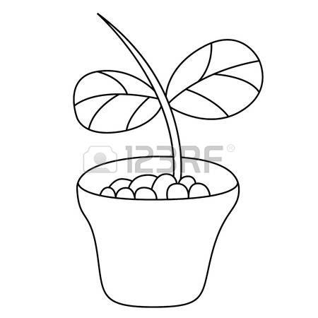 Jardiniere Stock Vector Illustration And Royalty Free Jardiniere.