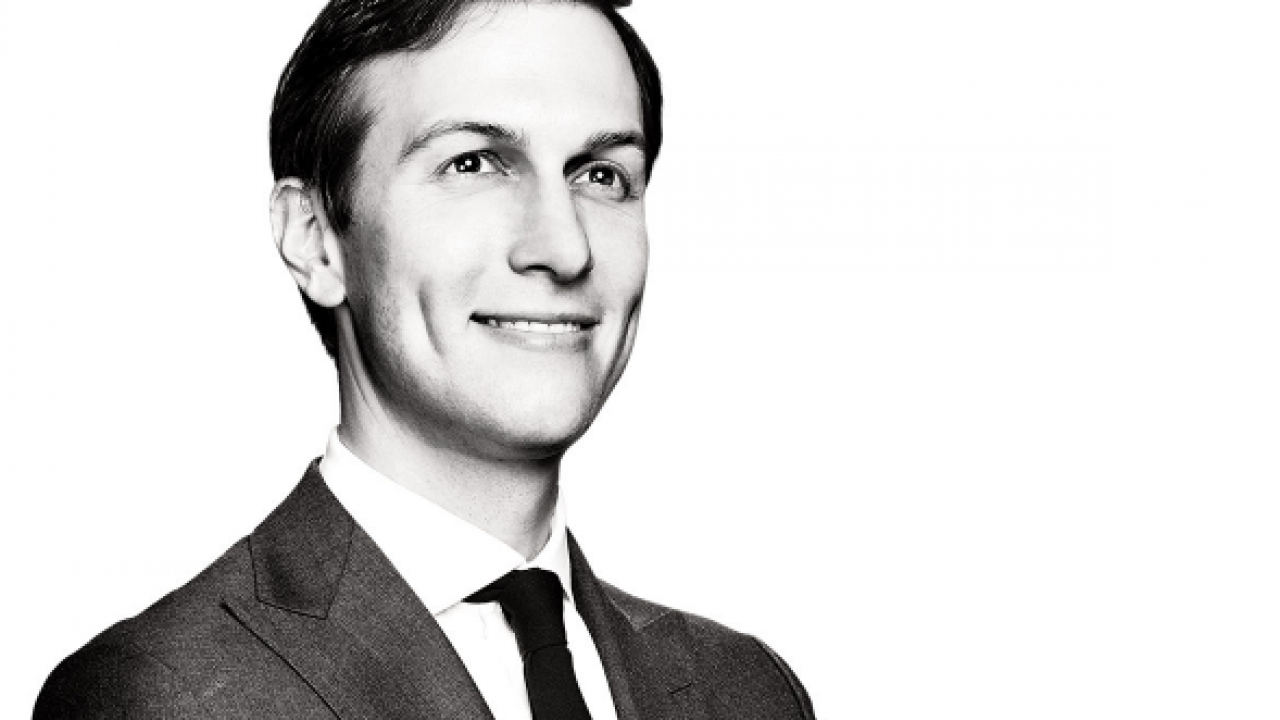 7 Arresting Facts You Need To Know About Jared Kushner.