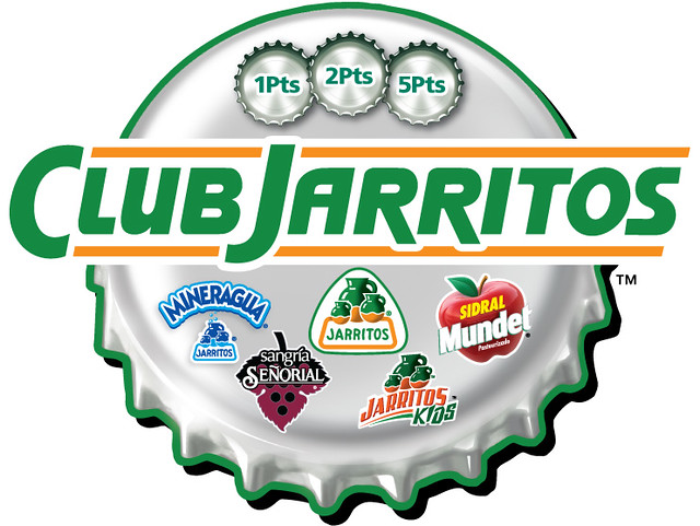 Club Jarritos Logo.