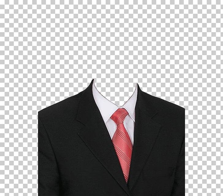 Suit Coat, jas, black notched lapel suit jacket illustration.