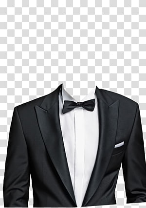 Gray notched lapel suit illustration, Suit Clothing Coat.