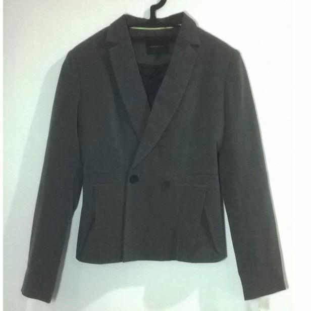 ORIGINAL Jas Blazer atasan wanita Cardinal Femme size S baru new bahan tebal.