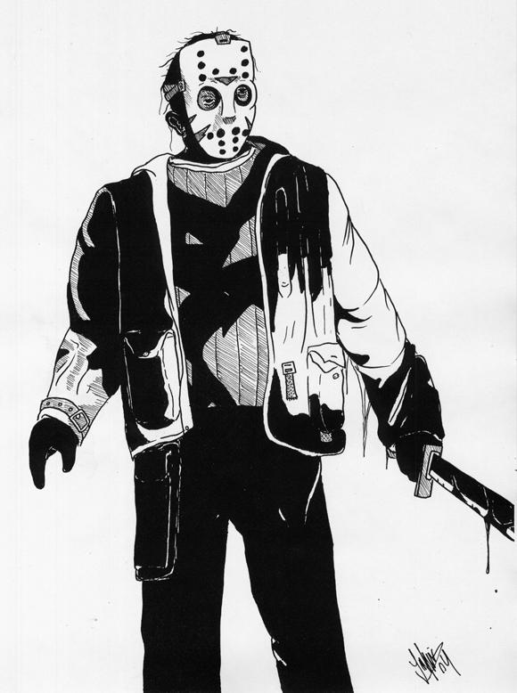 Jason Clipart.