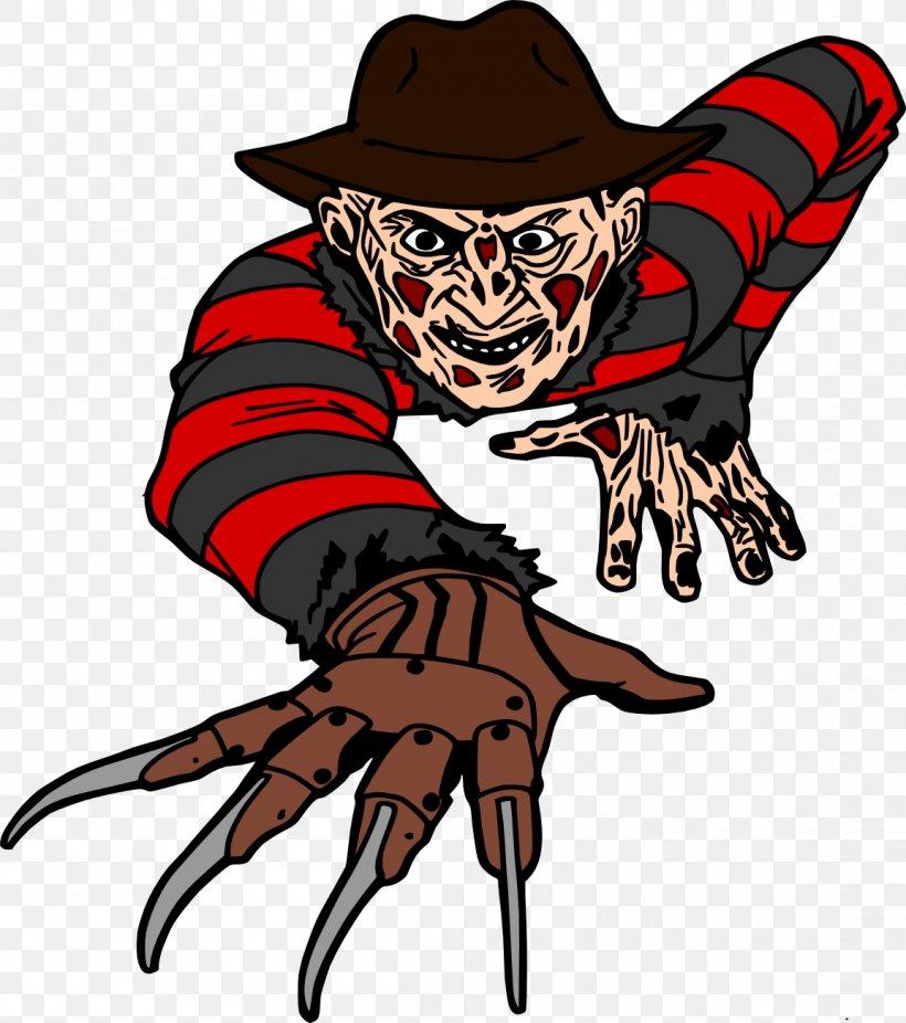 Freddy Krueger Jason Voorhees Clip Art Openclipart Drawing.