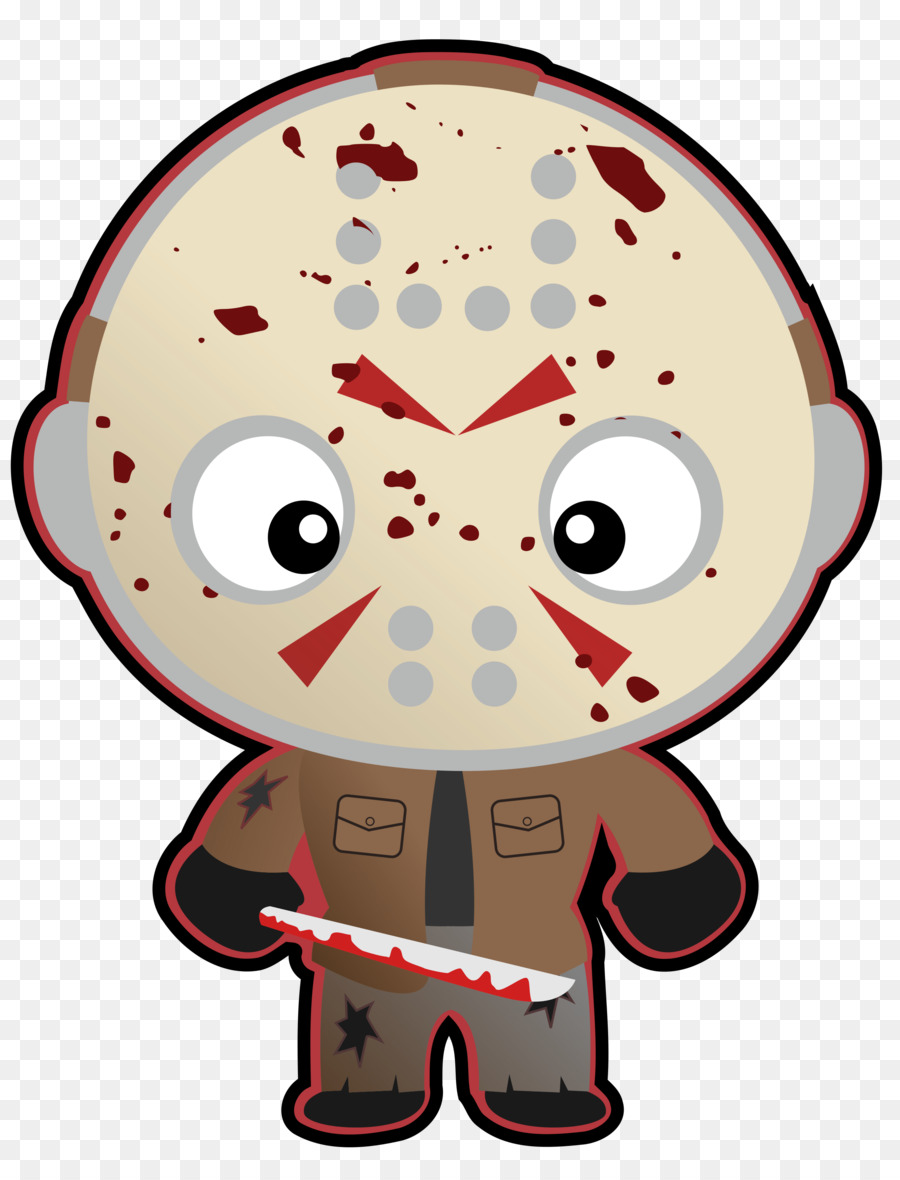Jason voorhees clipart 1 » Clipart Station.