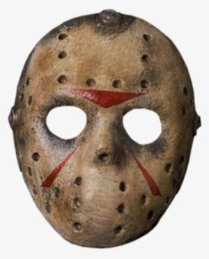 Jason Mask PNG, Transparent Jason Mask PNG Image Free Download.