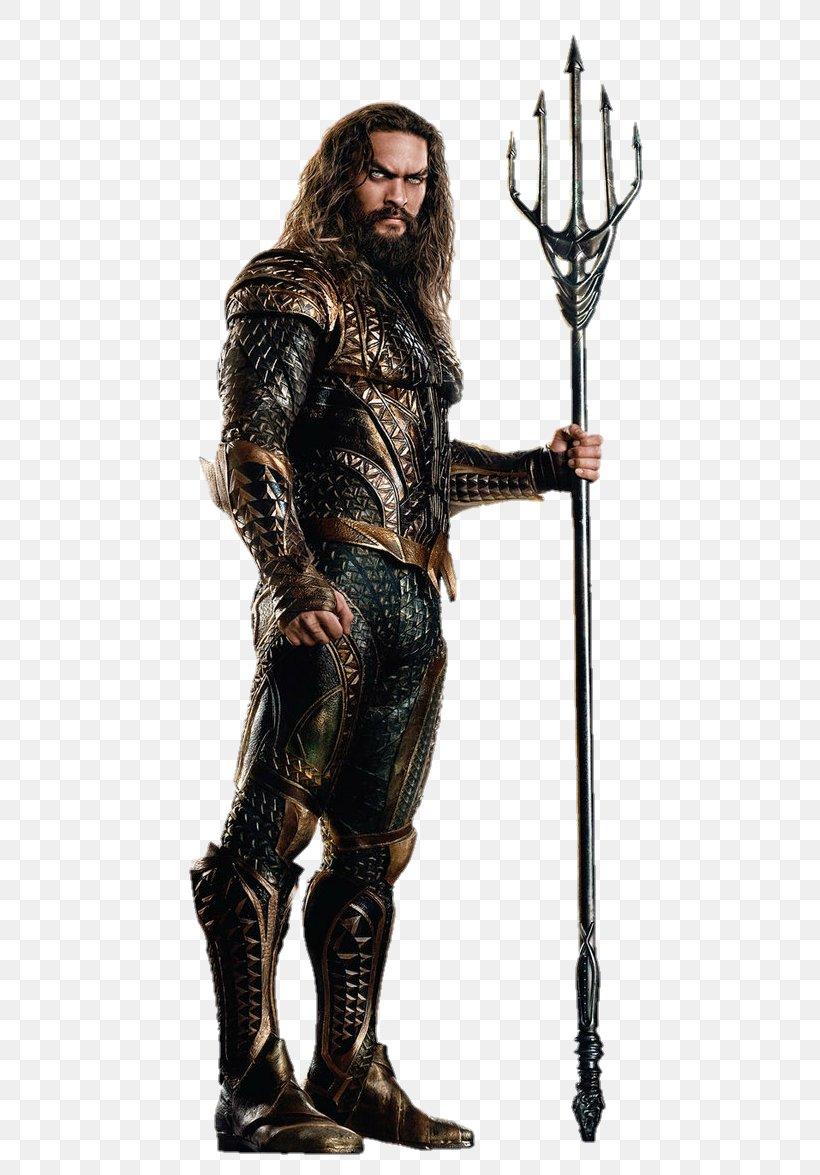 Jason Momoa Aquaman Advanced Graphics Justice League.