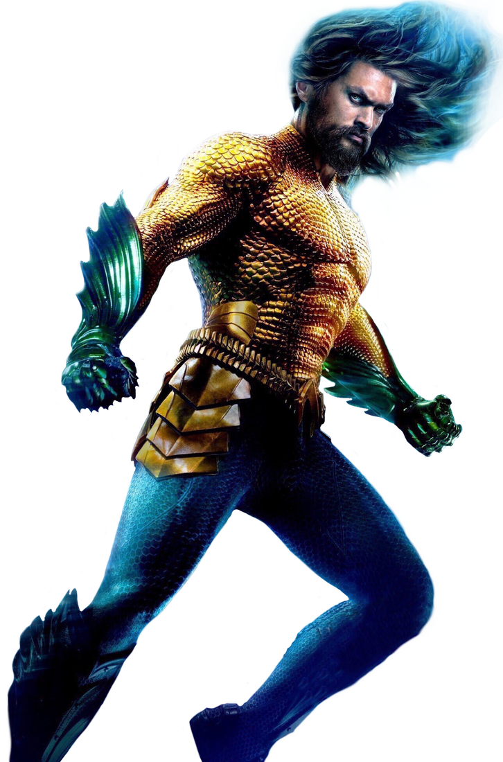 Jason Momoa Aquaman Film Desktop Wallpaper DC Extended.