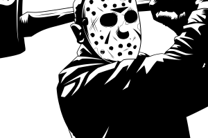 Jason voorhees clipart » Clipart Station.