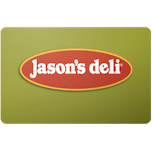 Details about Jason\'s Deli Gift Card $25 Value, Only $22.00! Free Shipping!.