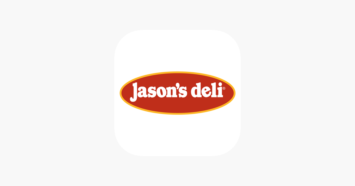 Jason\'s Deli on the App Store.