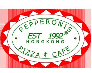 Pepperoni's Restaurant.