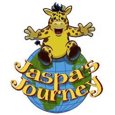 "Jaspa the Journeyer on Twitter: ""Visiting #baby #giraffe."