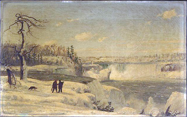 Consignors hit the jackpot with two Jasper Cropsey paintings at.