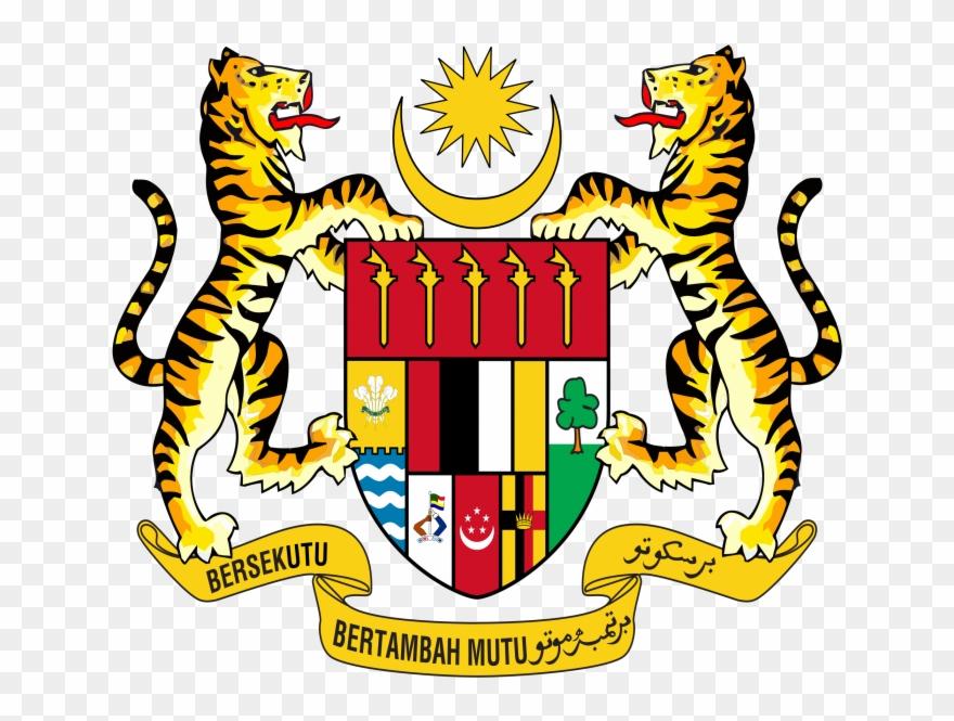 Jata Negara Malaysia Png.