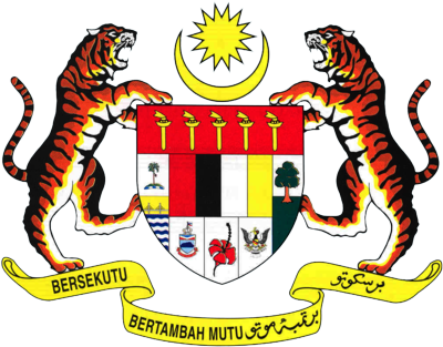 Fail:Coat of arms of Malaysia.png.