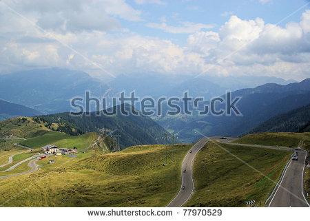 Austria Mountain Biking Stock Photos, Images, & Pictures.