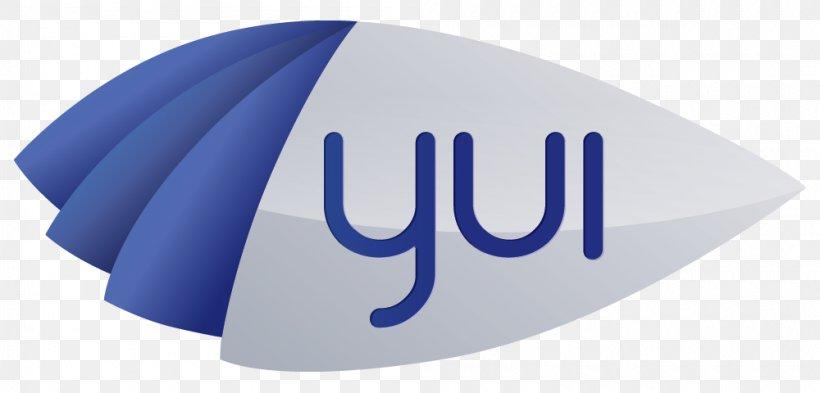 YUI Library JavaScript Data Compression Logo Software.