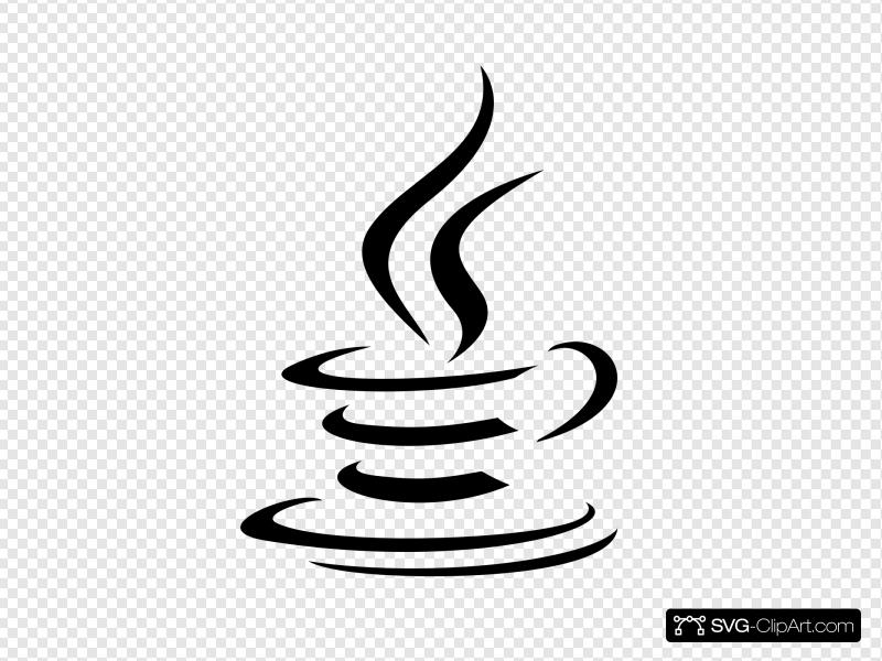 Java Icon Clip art, Icon and SVG.