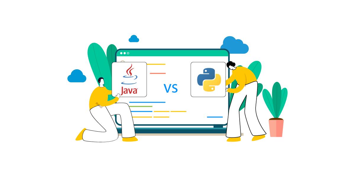 Java vs Python Who is Winning the Coding Battle.